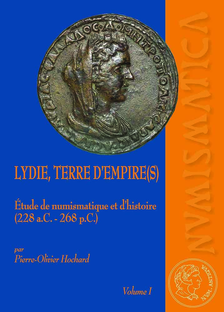 Lydie, terre d'empire(s)